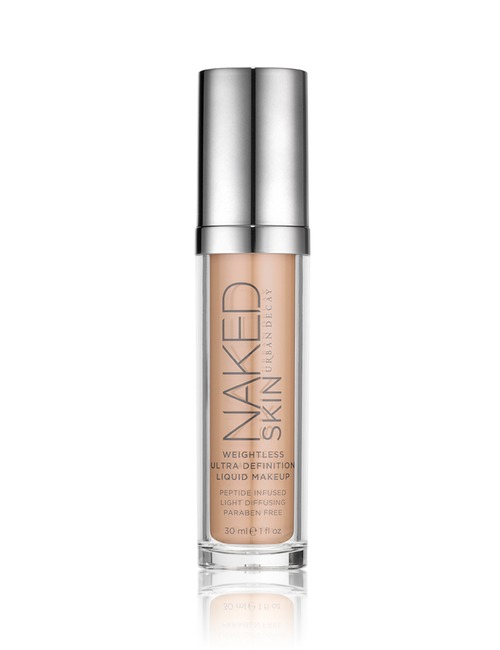 Closeup   1.5 urban decay naked skin weightless ultra definition liquid makeup