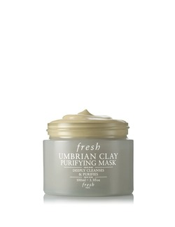 Umbrian Purifying Clay Mask