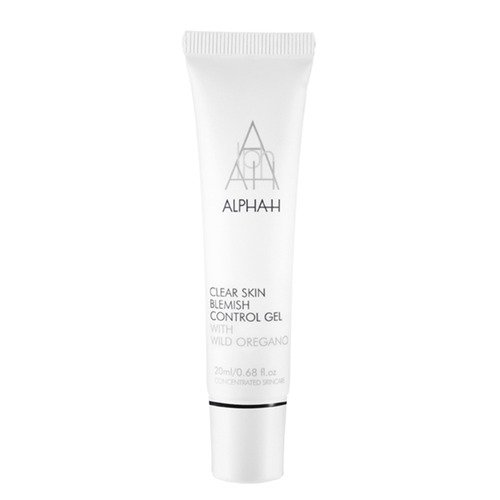 Closeup   alpha h clear skin blemish control gel