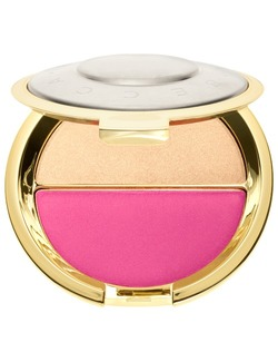 Jaclyn Hill Collection Shimmering Skin Perfector Mineral Blush Duo Champagne Splits