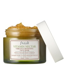 Vitamin Nectar Vibrancy Boosting Face Mask