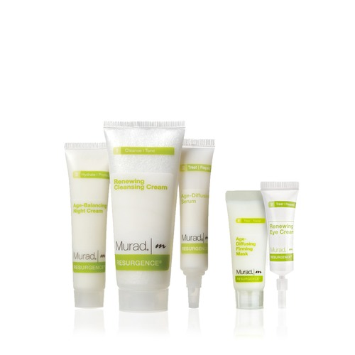 Closeup   murad advancedactiveradiancekit