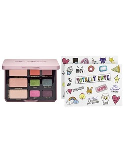 Totally Cute Palette