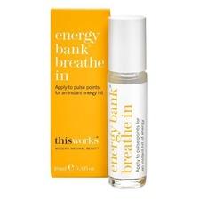 Energy Bank Breathe In 10ml