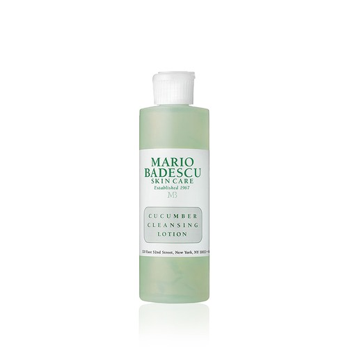 Closeup   mario 20badescu 20  20cucumber 20cleansing 20lotion