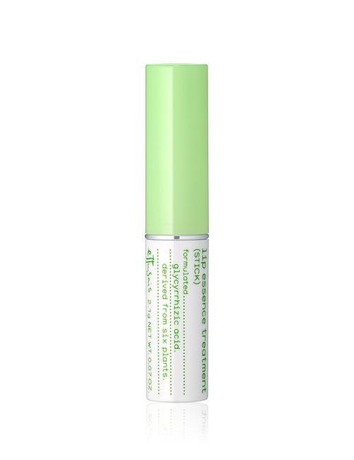Closeup   lip essence treatment stick web th