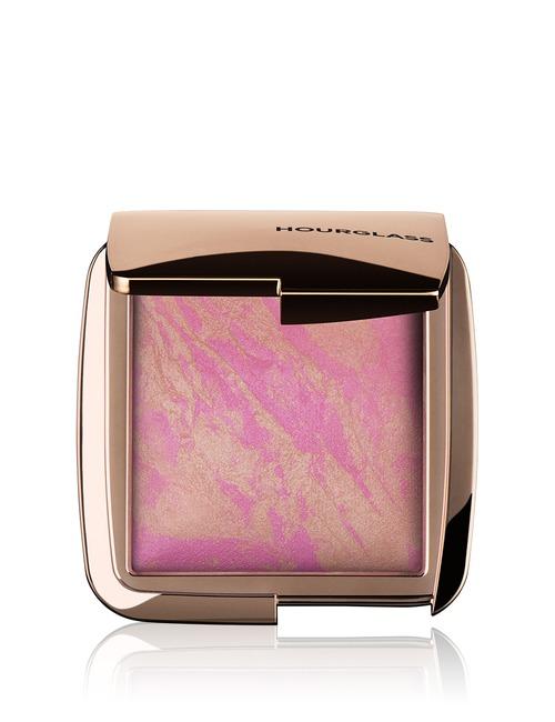 Closeup   hourglass ambient lighting blush   radiant magenta